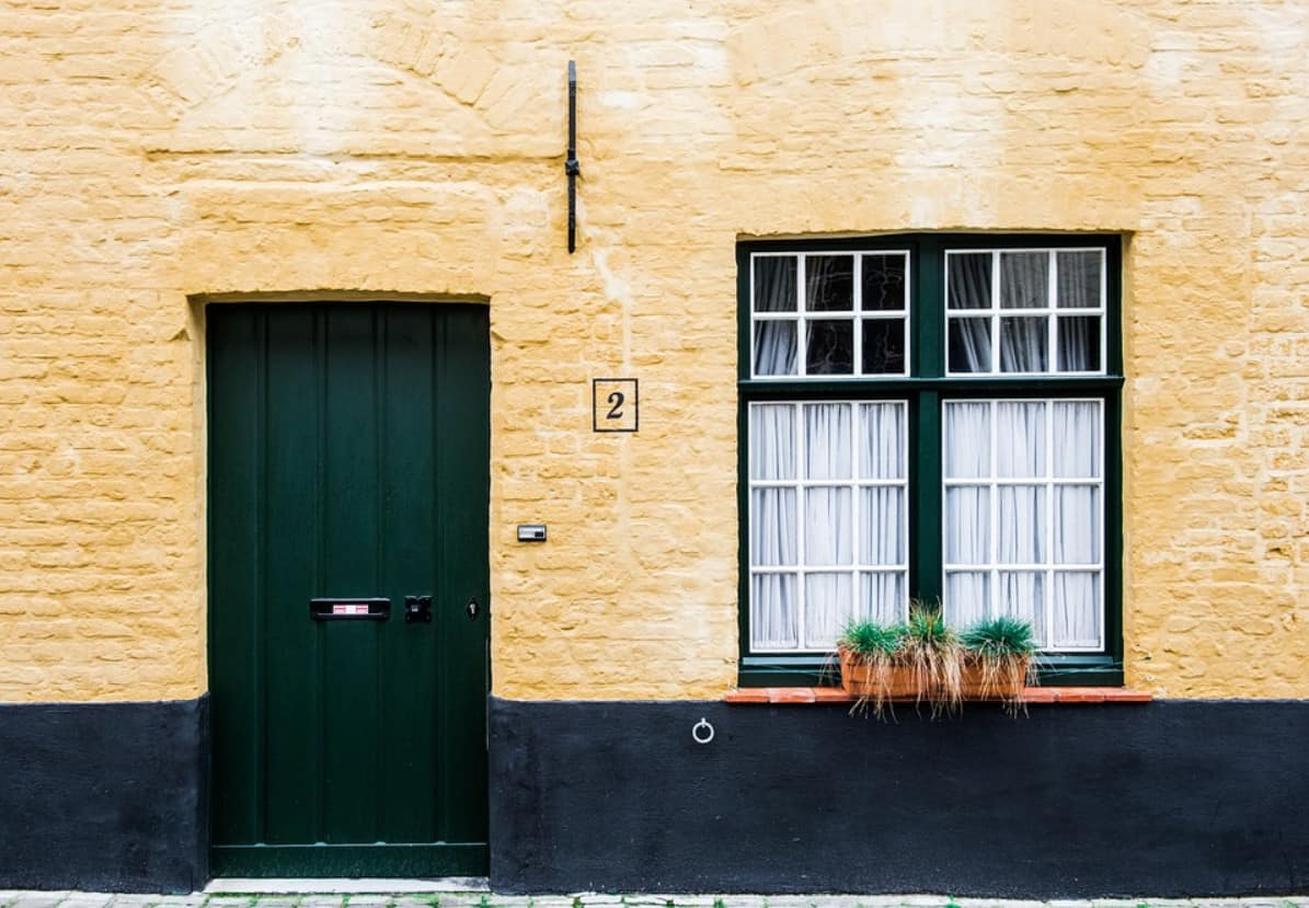 Top 16 Trends in Exterior Paint Colors 2022